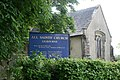 All Saints Church, Lilbourne - geograph.org.uk - 1594364.jpg