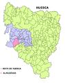 Almudevar mapa.png