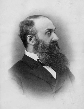 Alphonse Desjardins (politician) - Image: Alphonse Desjardins 1882