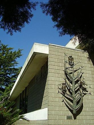 Altadena Library District - Main Branch