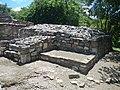 Altar del patio del temazcal, zona arqueológica de La Organera-Xochipala, Guerrero.jpg
