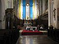 Altarraum Nikolaus-Dom Tyrnau.jpg