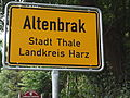 Altenbrak Ortsschild.JPG