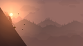 Alto's Adventure screenshot - A03 Sunrise.png