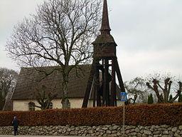 Alvesta kirke