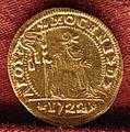 Alvise mocenigo III, multiplo da 2 zecchini tipo 15 soldi, 1722-32.jpg