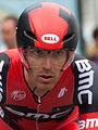 Amaël Moinard - Critérium du Dauphiné 2012 - Prologue (cropped).jpg