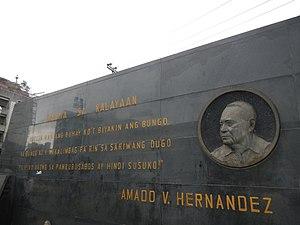People vs. Hernandez - Image: Amado V.Hernandezjf 1217