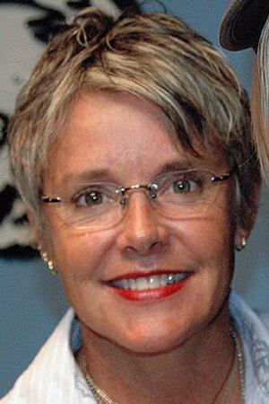 Amanda Bearse - Amanda Bearse, mid-2000s