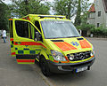 Ambulans Mercedes Benz Sprinter 2013 - 2320.jpg