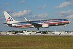 American Airlines Boeing 737-800 N866NN (16237293940).jpg