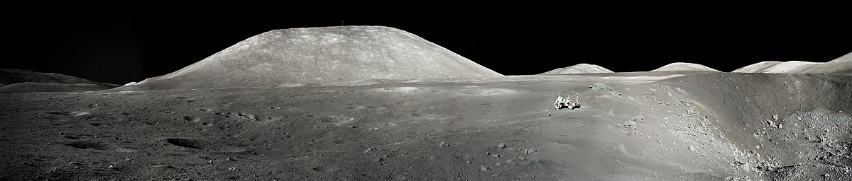 An Astronaut's Snapshot of the Moon.jpg