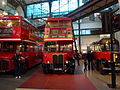 An OLD double decker (8719511866).jpg