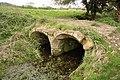 Ancient bridge - geograph.org.uk - 1247101.jpg