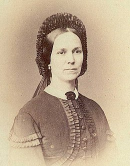 Victoire Léodile Béra,cuyo seudonimo esAndré Léo,