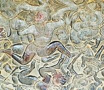 Angkor Wat.- Battle of Devas and Asuras (7).jpg