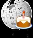 Godišnjica Wikipedije