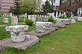 Ankara Roman Baths Open Air Museum, Ankara (26419525351).jpg