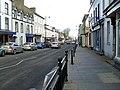 Ann Street, Ballycastle - geograph.org.uk - 1728428.jpg