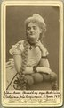 Anna Strandberg, rollporträtt - SMV - H8 009.tif