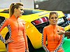 Anna as Forza 5 model and candy at Igromir 2013 (10091503094).jpg