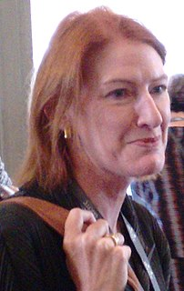 Anne MacGregor British doctor