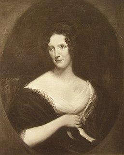 Anne Marsh-Caldwell English novelist