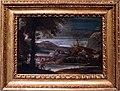 Annibale Carracci, Paesaggio fluviale con cacciatore, 1600 circa.jpg