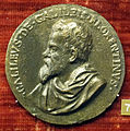 Anonimo, medaglia di galilelo galilei.JPG