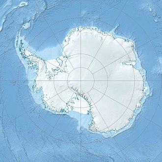 Saxby Pass (Antarctica)