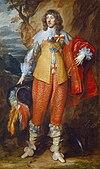 Anthonis van Dyck - Henri II de Lorraine'nin Portresi.jpg