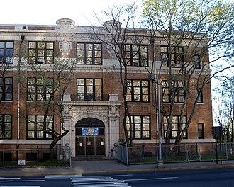 Jersey City Public Schools - Anthony J. Infante P.S. 31