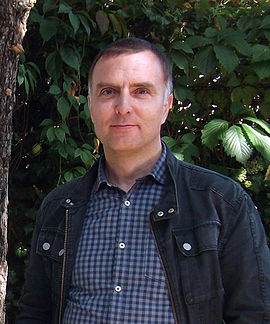 Antoine Chalvin
