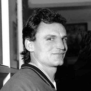 Anton Doboș - Doboș in 1995