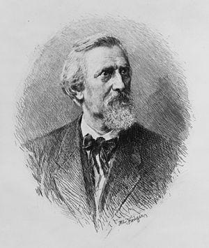 Anton Heinrich Springer - Anton Heinrich Springer.