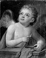 Anton Raphael Mengs - Cupid - KMS1273 - Statens Museum for Kunst.jpg