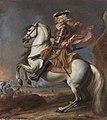 Anton Schoonjans - Kurfürst Johann Wilhelm zu Pferde - 2543 - Bavarian State Painting Collections.jpg
