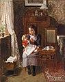 Anton Seitz Die Puppenmutter 1897.jpg