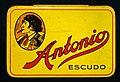 Antonio Escudo cigars, foto1.JPG