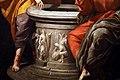 Antonio de bellis, cristo e la samaritana, 1645 ca. (fondaz. de vito) 03 pozzo.jpg