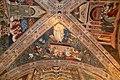 Antonio vite, volta del capitolo di san francesco a pistoia, 1390-1400 ca., 08.jpg