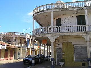 Place in Diana Region, Madagascar