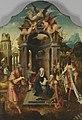 Antwerpener Meister - Anbetung der Könige - 16463 - Bavarian State Painting Collections.jpg