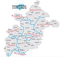 Anzeigenblattgruppe Südbayern Karte.png