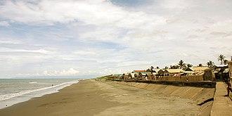 Aparri - Image: Aparri Beach c