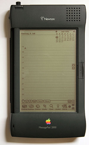 MessagePad - MP2000