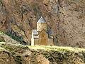 Areni church by franek2.jpg