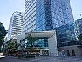 Ariake Frontier Building, at Ariake, Koto, Tokyo (2019-08-13) 08.jpg