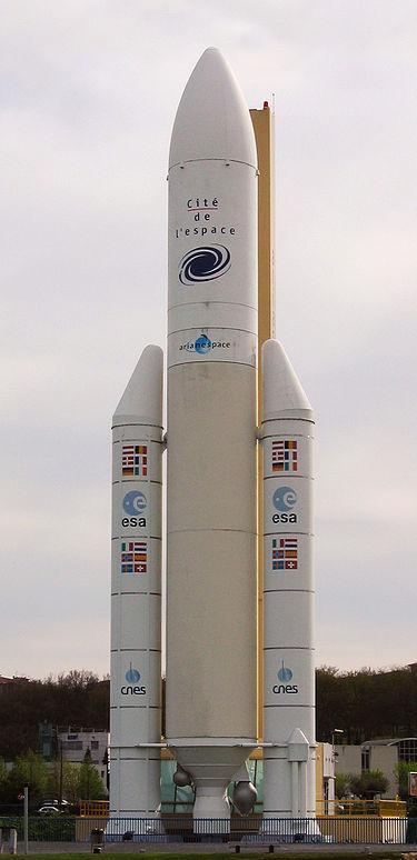 375px-Ariane_5_%28mock-up%29