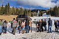Arizona Snowbowl Grand Canyon Express Ski Lift Opening Celebration (31458348742).jpg